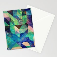 Harmonious Stationery Cards
