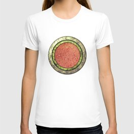 Salami + Green Beans + Corn Flakes T-shirt