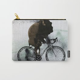 BUFF RIDER Carry-All Pouch