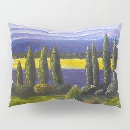 Countryside Pillow Sham