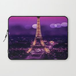 EIFFEL TOWER Laptop Sleeve