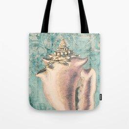 Shabby Shell3 Tote Bag