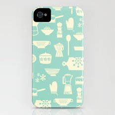 Kitchen Culture iPhone (4, 4s) Slim Case