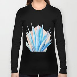Agave Azul Long Sleeve T-shirt