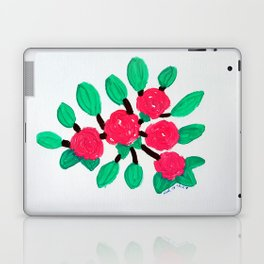 Roses IV Laptop & iPad Skin