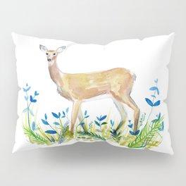 Sweet Deer Pillow Sham