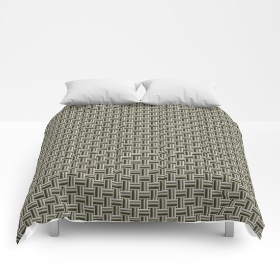 Tight Weave in CMR 03 Comforters
