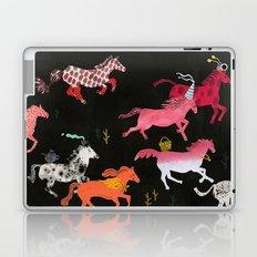 Happy Horse Year! Laptop & iPad Skin