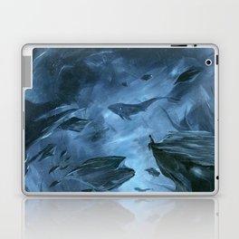 The Void Laptop & iPad Skin
