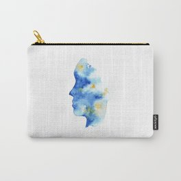 Ocean Mind Carry-All Pouch