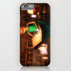 Lily's Magic Room Slim Case iPhone 6s