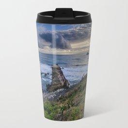 The Gannets are returning Travel Mug
