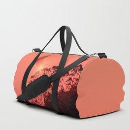 Landscape & gradients VIII Duffle Bag