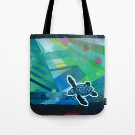 the first day Tote Bag