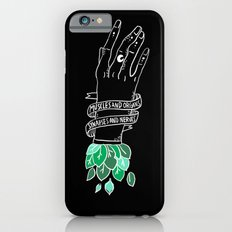 synapses and nerves Slim Case iPhone 6