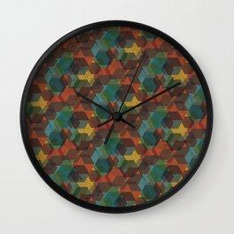 Rose-Marie Wall Clock