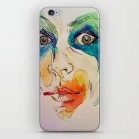 artpop iPhone & iPod Skins featuring artpop by AnnaToman