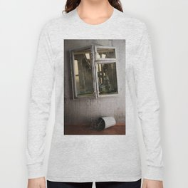 Conscience gallery Long Sleeve T-shirt