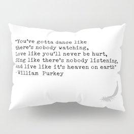 Quotes 5 Pillow Sham