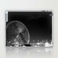 State Fair of Texas Ferris Wheel Laptop & iPad Skin
