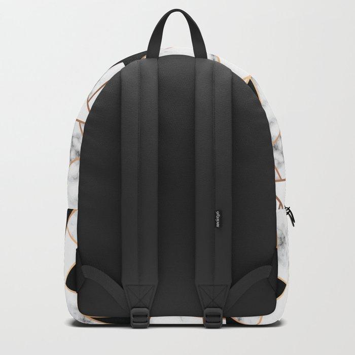 Marble III 003 Backpack
