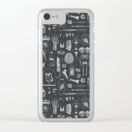 Oddities: X-ray Clear iPhone Case