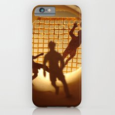 Football iPhone 6s Slim Case