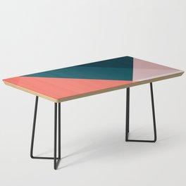 Geometric 1708 Coffee Table
