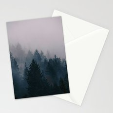 Extra Pines Stationery Cards