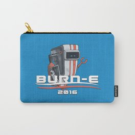 Feel the Burn Carry-All Pouch