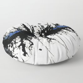 Madness Floor Pillow