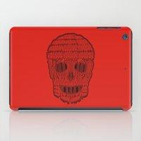 horror iPad Cases featuring horror by creaziz