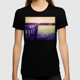 Hermosa Beach, California T-shirt