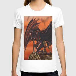 Night Gaunt T-shirt
