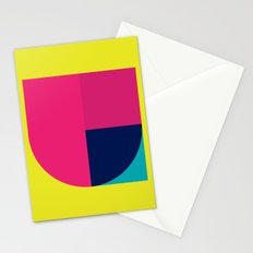 All About U Stationery Cards