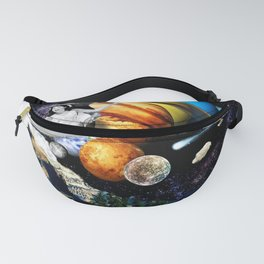 Unforgettable moments. Fanny Pack