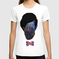 the who T-shirts featuring Who? by FOREVER NERD
