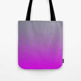 GET LOST - Minimal Plain Soft Mood Color Blend Prints Tote Bag