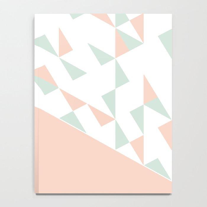 Pink Room #society6 #decor #buyart Notebook