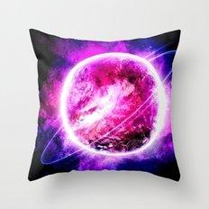 β Kraz Throw Pillow