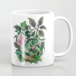 Garden Wren Coffee Mug