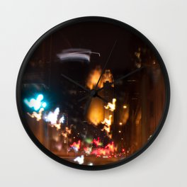 Rainville Place Wall Clock