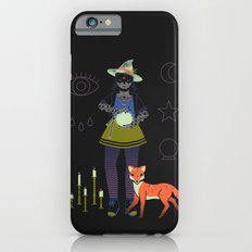 Witch Series: Crystal Ball iPhone 6s Slim Case