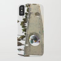 pigeon iPhone & iPod Cases featuring Pigeon by Aimless