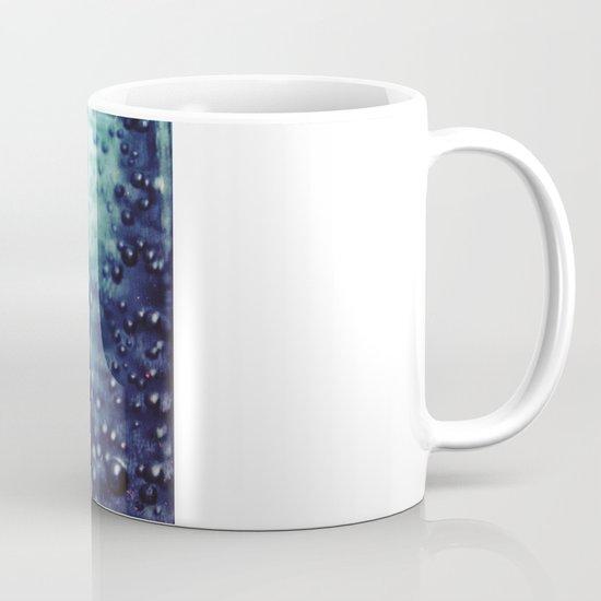 Bubbles Macro Coffee Mug