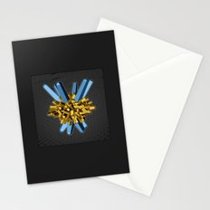 Lazereth Stationery Cards