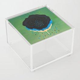 Dollop Acrylic Box