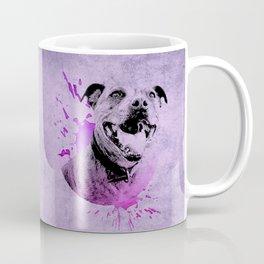 Ginger Pigg purple Coffee Mug