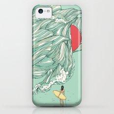 Ocean Summer iPhone 5c Slim Case