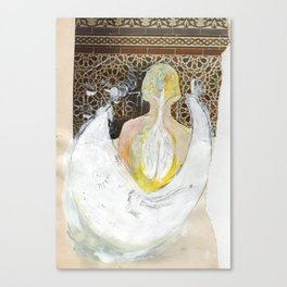 4a Canvas Print